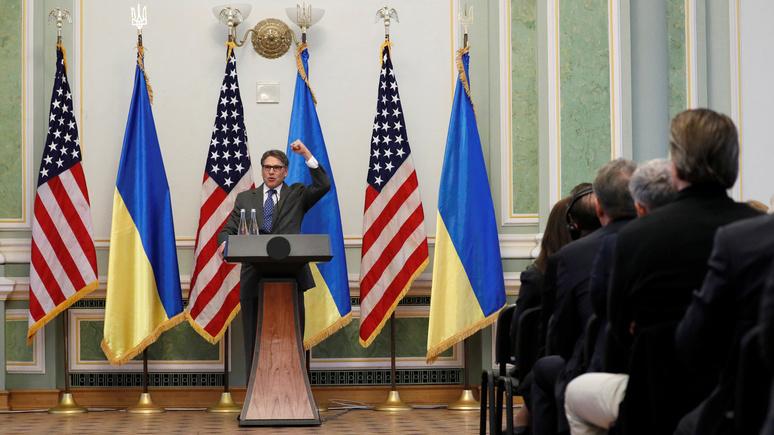 International Policy Digest: сенаторы США назвали Украину «неуправляемой проблемой»