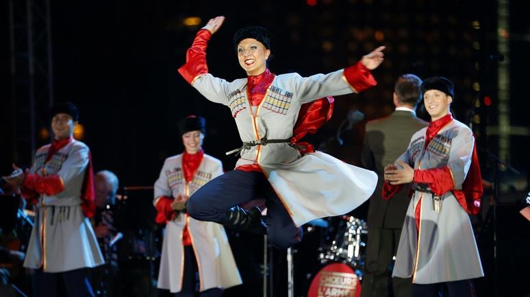 TDG: фестивали, образование и дипломатия — Россия пошла в «культурное наступление» на Ливан