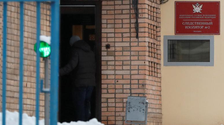 «Око за око?»: ФБР арестовало россиянина всего через сутки после задержания в Москве предполагаемого американского шпиона