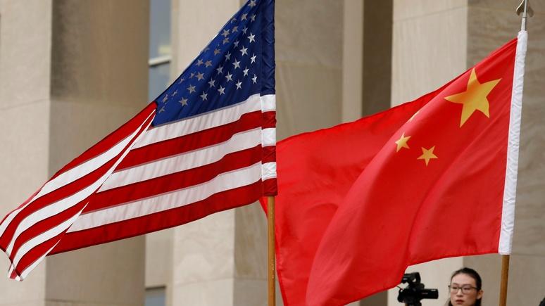 Guardian: Китай и США надеются достичь компромисса и положить конец торговой войне