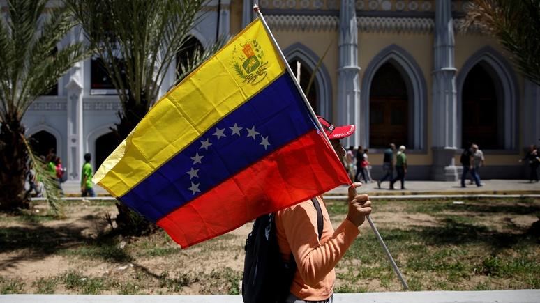 Обозреватель National Interest рассказал, как уберечь Латинскую Америку от «посягательств Москвы»