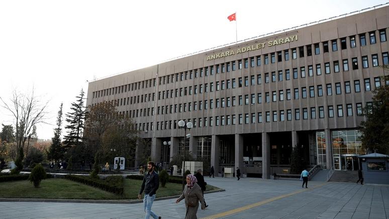 Daily Sabah: в Турции начался суд по делу об убийстве российского посла