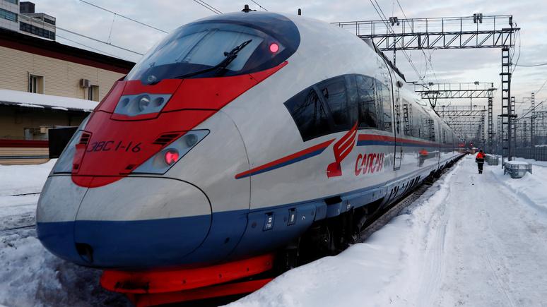Handelsblatt рассказал, чему Германия может поучиться у «отсталой» России