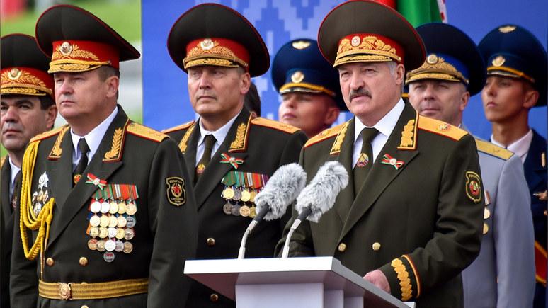 FP: в Вашингтоне увидели оттепель с Минском на фоне трений с Москвой