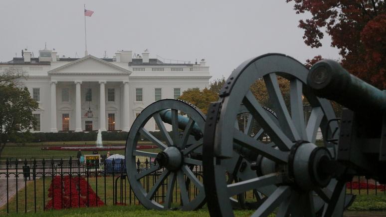 CM: колонизаторские замашки посла США в ФРГ выдают истинные намерения Вашингтона в Европе