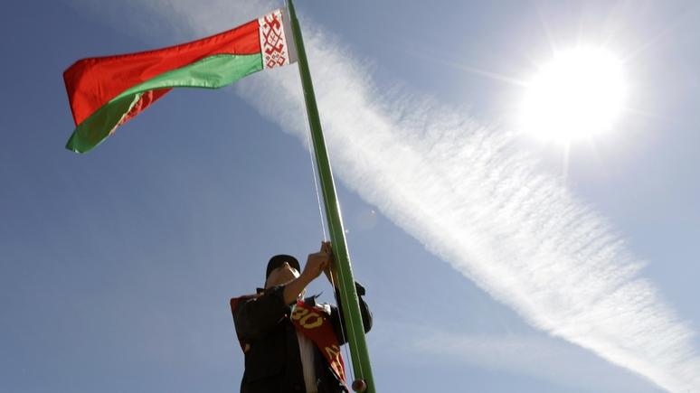WSJ: рост американского присутствия в Белоруссии — повод для тревоги в Москве