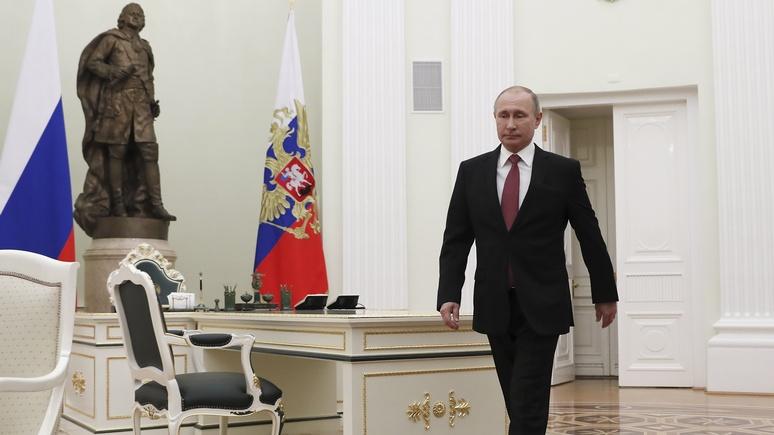 «Мы не ставим Белград перед выбором»: Путин объяснил сербским СМИ, чем Россия отличается от Запада