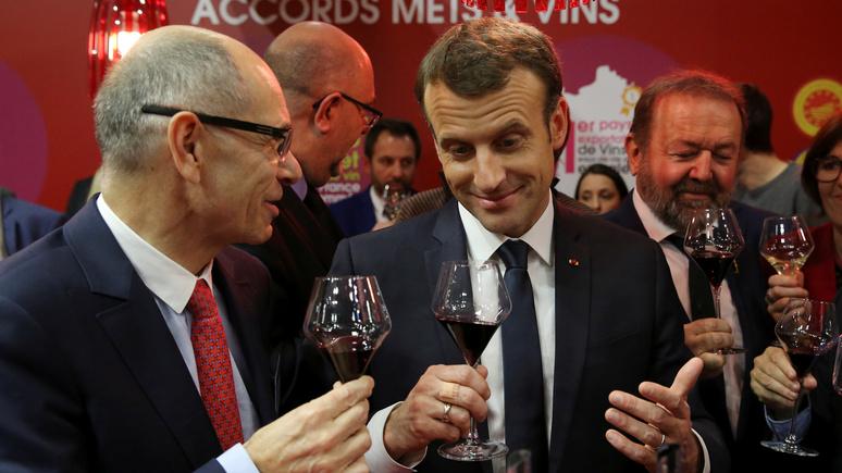 Le Figaro: «угроза здоровью или часть национальной культуры» — во Франции разгорелась полемика о пользе и вреде вина