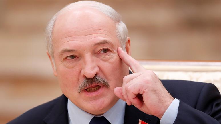 БЕЛТА: Лукашенко напомнил, что «белорус — это русский со знаком качества»