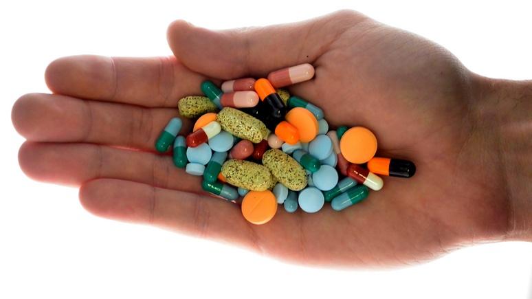 Guardian: в ожидании брексита британцы запасаются лекарствами