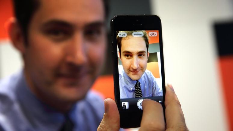Wired: новый флешмоб в соцсетях может оказаться не таким безобидным