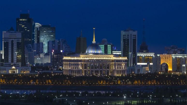 Asia Times: Казахстан оказался в центре «большой игры XXI века»