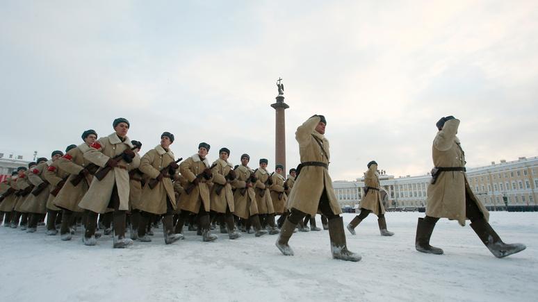 Süddeutsche Zeitung критикует российские власти за «цензуру» памяти о блокаде Ленинграда