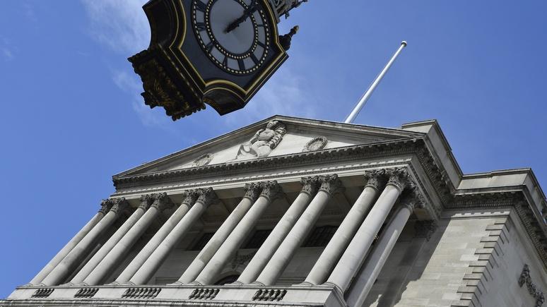 Bloomberg: Банк Англии отказался возвращать Мадуро золотые слитки на $1,2 млрд