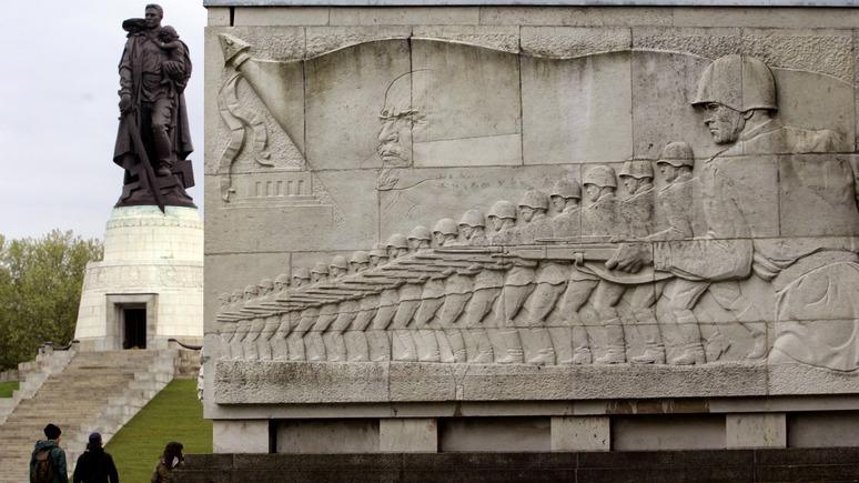 Cicero: Германия забывает о геноциде ленинградцев, и это роковая ошибка