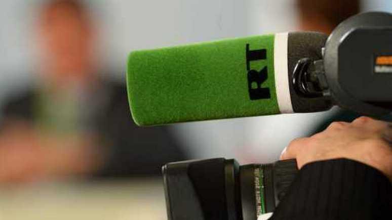 Telepolis: RT Deutsch заполняет медийный вакуум в Германии