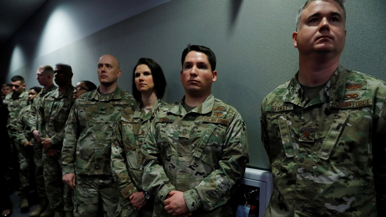 WP: США тратят на оборону не так много, как кажется — лишь в 3,5 раза больше России