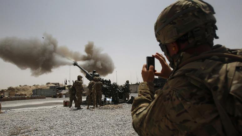 GT: не «суперпушка», а ракета — эксперты рассказали, как США нарушают ДРСМД