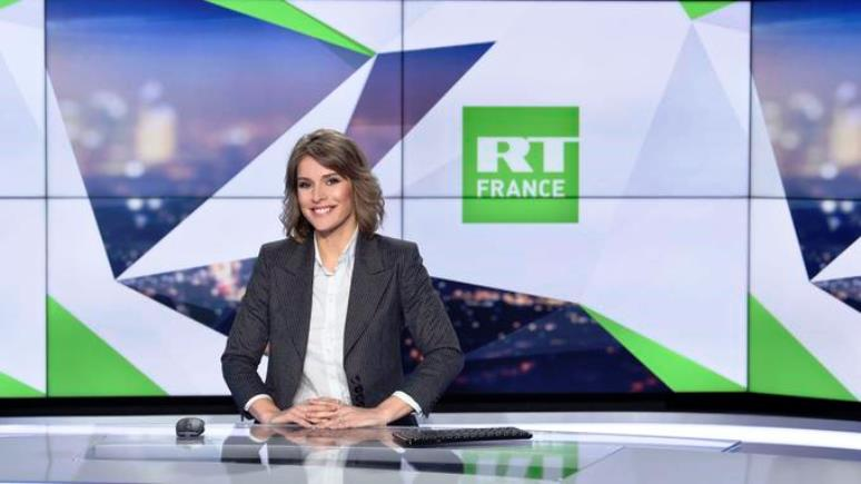 Ведущая RT France: «Я сменила телеканал, но не принципы»