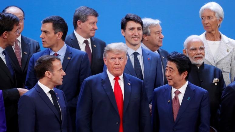 Le Monde: «сильные лидеры» Востока отвоёвывают позиции у «усталых» западных демократий
