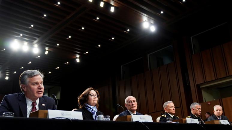 T-online: американские спецслужбы обеспокоены сближением России и Китая