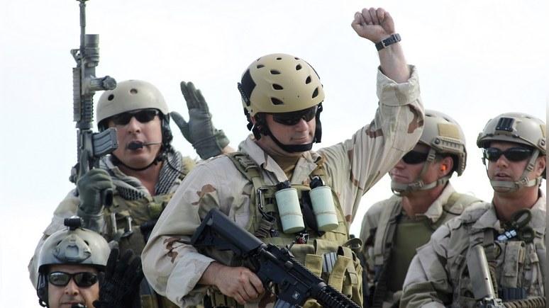 Military: американские «котики» возвращаются к корням, чтобы противостоять Китаю и России