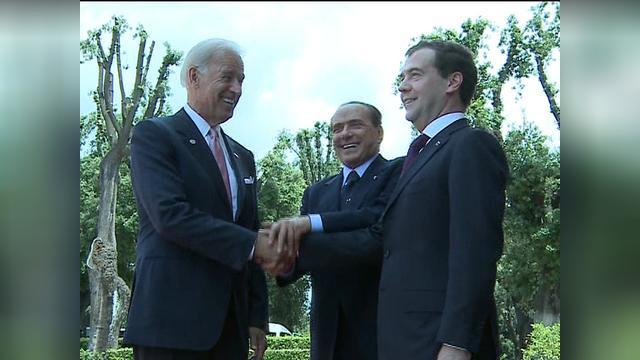 Россия, США и Италия обсудили «арабскую весну»
