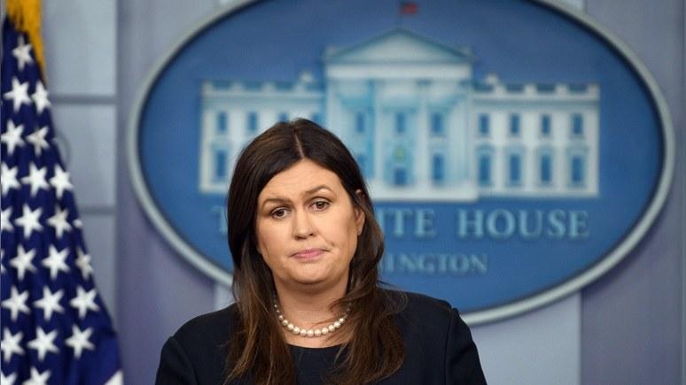 CNN: в Белом доме уверены — Трамп возглавил США с божьей помощью