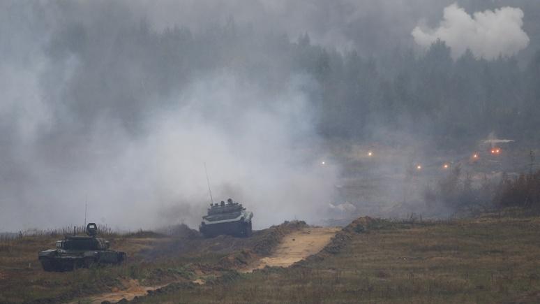 Военный эксперт: в случае третьей мировой огромная танковая армия России станет кошмаром для НАТО