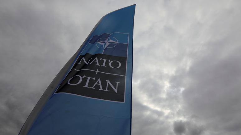 NWZ: Россия — НАТО 1:0 — Путин записал себе на счёт важный политический успех