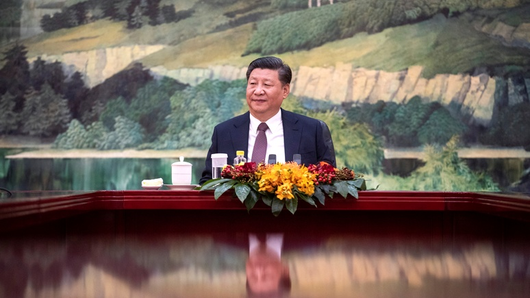 Foreign Policy: Азия слишком велика для китайской экспансии