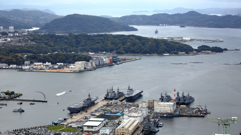 Japan Business Press: «северные территории» оптимально подходят для американских систем ПВО
