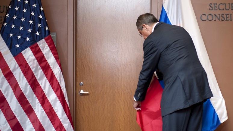 Немецкий политик: необходимо вернуть Россию и США к переговорам по ДРСМД — иначе Европа пострадает первой