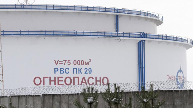 Die Zeit о прохладных отношениях Москвы и Минска: модель «нефть в обмен на поцелуи» больше не работает