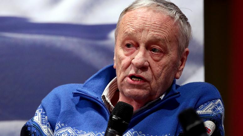 Представитель МОК: Олимпийские игры легче проводить при диктатуре