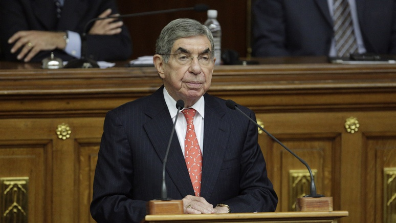 La Nación: уже пять женщин обвинили экс-президента Коста-Рики в сексуальных домогательствах