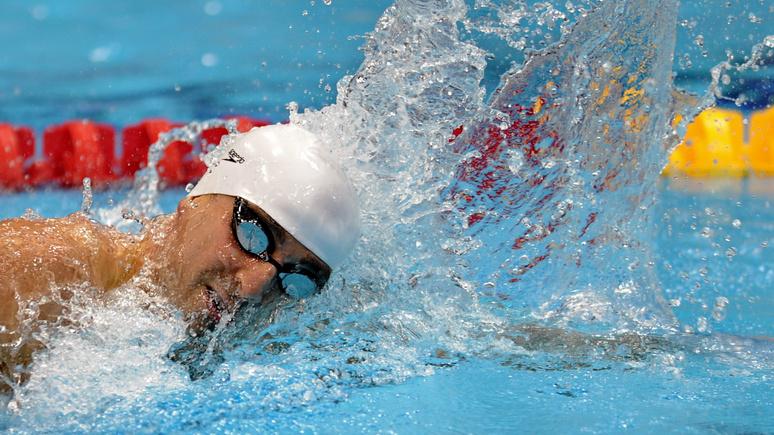 Radio Canada: канадские паралимпийцы надеются, что Россия усвоила уроки игр в Сочи