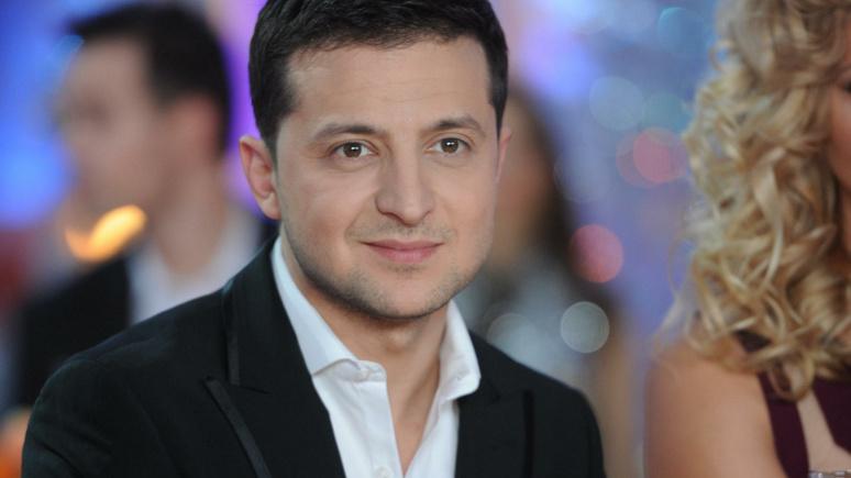 Le Quotidien: для украинских избирателей «клоун»  предпочтительнее коррупционеров