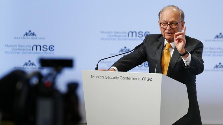 Ишингер: в будущем защита Европы ляжет на Францию и её ядерные арсеналы