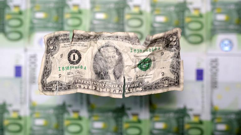Die Presse: ЕС сделал ещё один шаг к разрушению долларовой монополии на нефтяном рынке