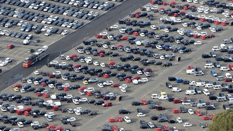 Le Figaro: «угроза национальной безопасности» — США готовятся ввести пошлины на импорт автомобилей