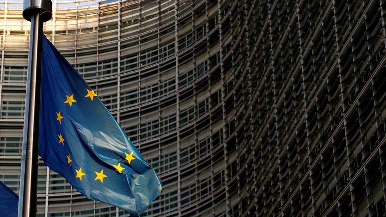 Handelsblatt: Европа стоит перед выбором — стать самостоятельной или быть игрушкой чужих интересов
