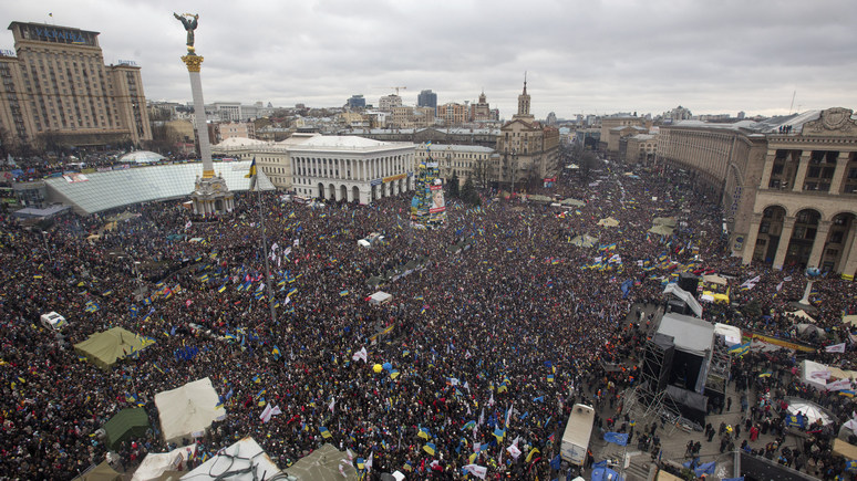 Politico: истинный враг Восточной Европы не Россия, а коррупция и кумовство