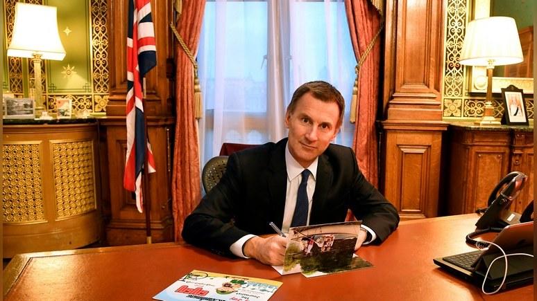 Guardian: глава МИД Великобритании записал Словению в «вассалы» СССР