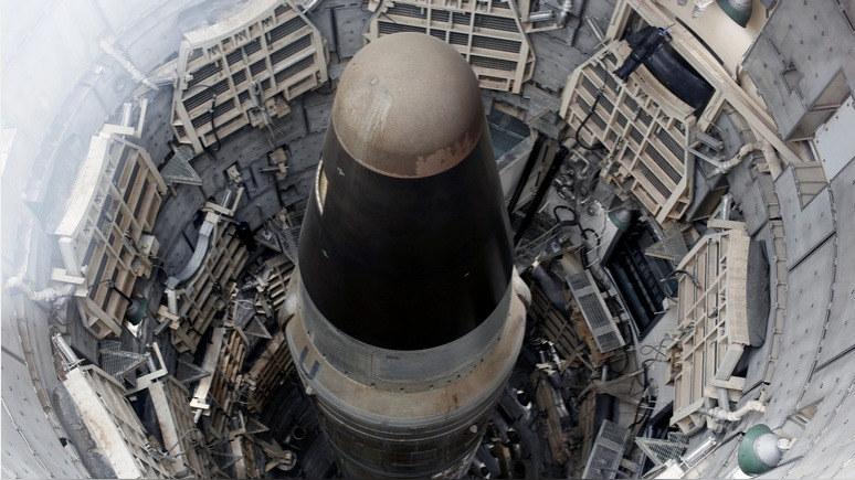 Обозреватель Hill: выход из ДРСМД — хорошее начало для усиления ядерной мощи США
