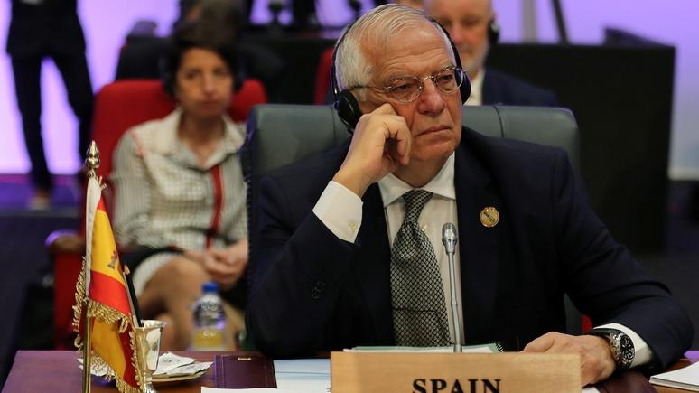 El País: Испания не поддержит и осудит любую военную интервенцию в Венесуэлу