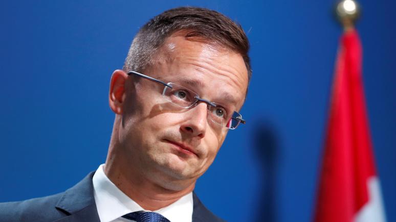 Глава МИД Венгрии: обвинять мою страну в пророссийскости — нечестно