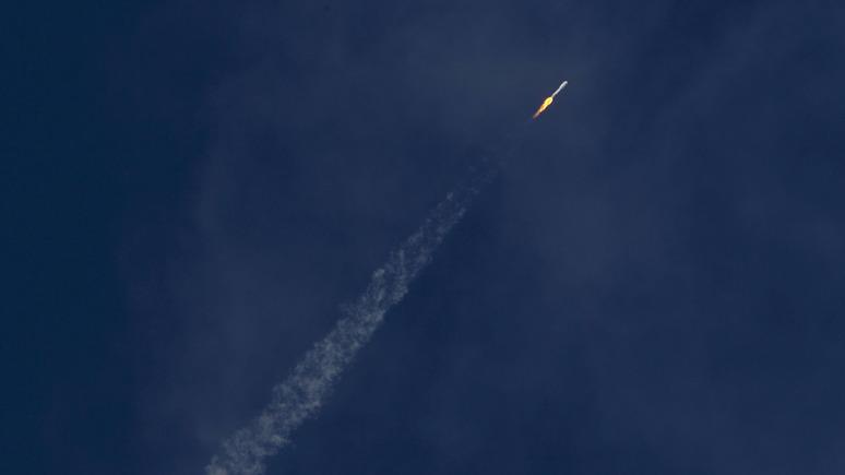 24 канал: на Украине создадут собственный плавучий космодром