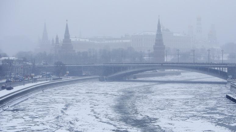 Gallup: больше всего американцев считают Россию главным врагом США