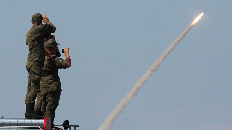 WT: родина в опасности — американский генерал посчитал время подлета российских ракет